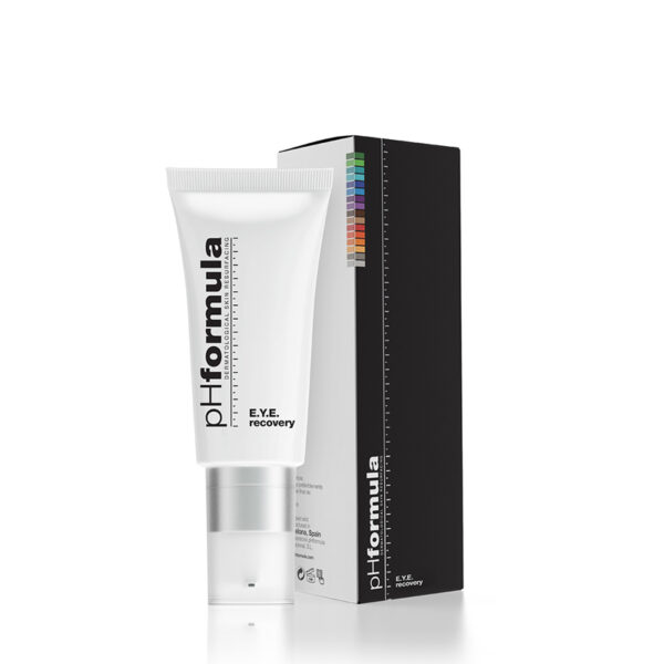 pHformula EYE RECOVERY intensiivselt noorendav silmakreem